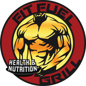 Fit Fuel Grill Logo